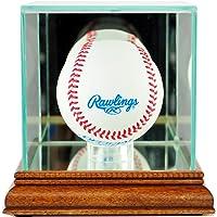 Perfect Cases MLB - Estuche de Vidrio de béisbol