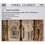 Verdi: Il Trovatore (Gesamtaufnahme) (Aufnahme Budapest 1994)