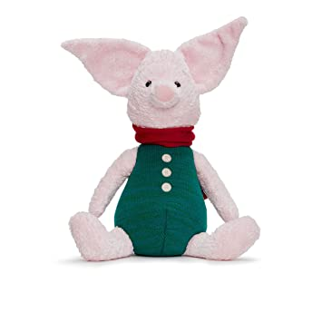 Disney Christopher Robin Collection - Peluche de Winnie The ...