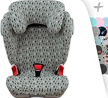 Britax Romer Summer Cover for KidFix II XP and KidFix II XP SICT Child Car Seat