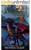 Dragon Assassin 6: Royal Blood