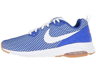 Nike NIKE AIR MAX MOTION LW SE 844,836 302 Air Max motion LW SE sneakers men women light weight