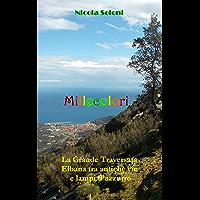 Millecolori: La Grande Traversata Elbana tra antiche vie e lampi d'azzurro