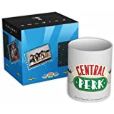 "Mc Sid Razz Official"" Friends Tv Series"" Central Perk - Coffee Mugs, Cups Licensed By Warner Bros, Usa"