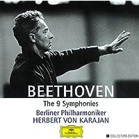 Beethoven: The 9 Symphonies (Karajan)
