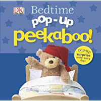 Pop-Up Peekaboo! Bedtime: Pop-Up Surprise Under Every Flap!