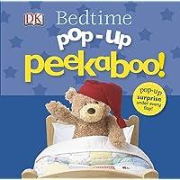 Pop-Up Peekaboo! Bedtime: Pop-Up Surprise Under Every Flap!