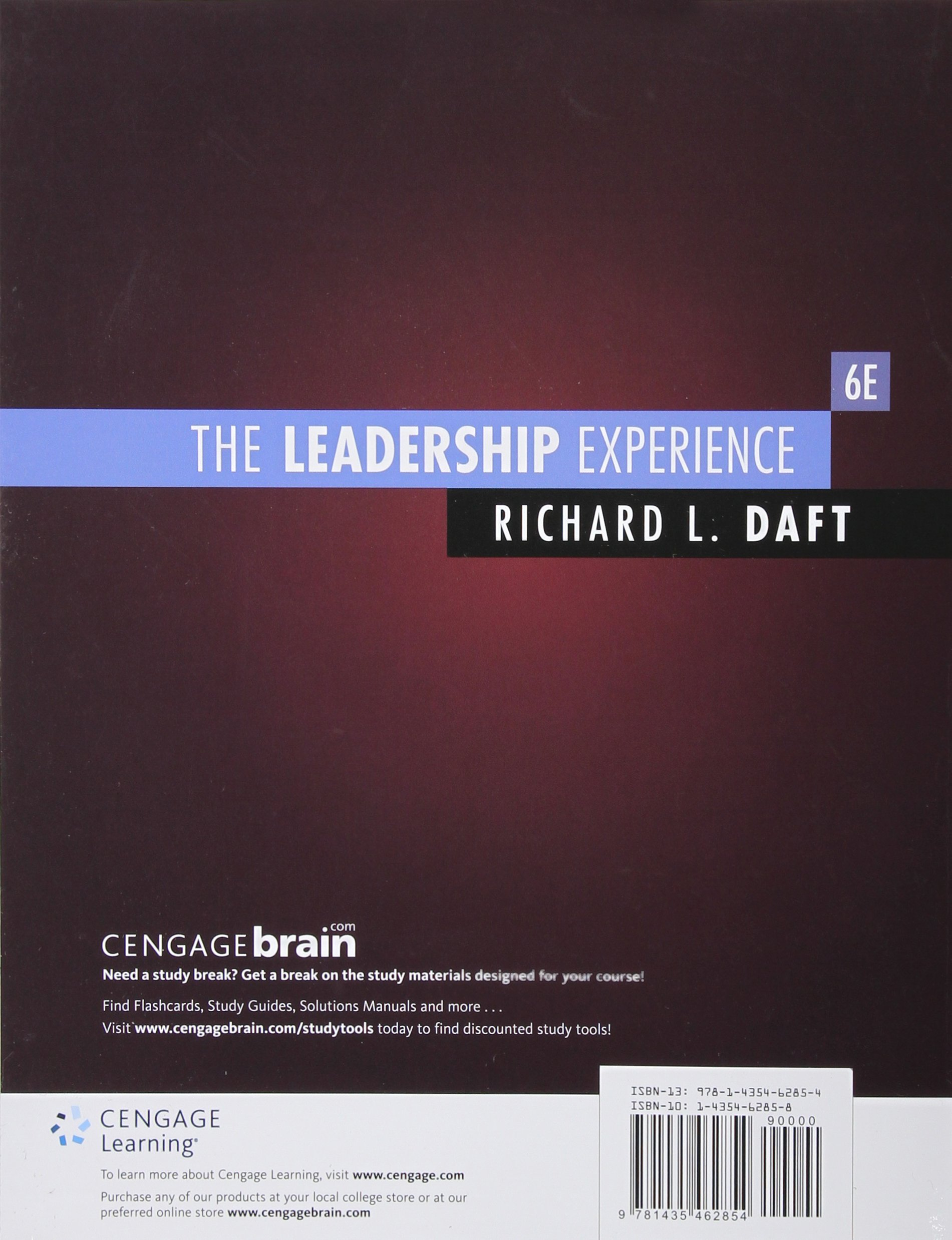 Buy the leadership experience book online at low prices in india buy the leadership experience book online at low prices in india the leadership experience reviews ratings amazon fandeluxe