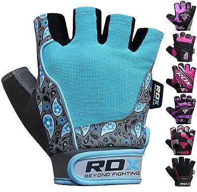RDX Women Weight Lifting Gloves