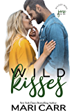 Wild Kisses: Brother's Best Friend / Hot Cop / Best Friends to Lovers Romantic Comedy (Wilder Irish Book 6)