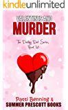 VALENTINES AND MURDER (The Darling Deli Series Book 30)
