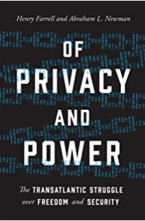 The Future of Foreign Intelligence: Privacy and Surveillance in a