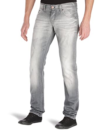 Mens Tapered Jeans DN67 aaHEg