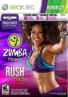 Download torrent video zumba fitness