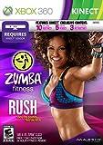 Zumba Rush - Xbox 360