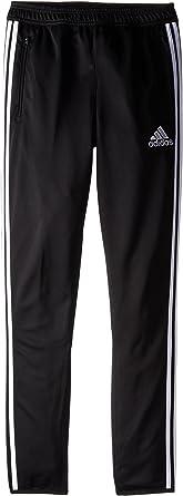 voltaje Surrey Sucio  adidas Performance Condivo 14 Training Pant, Youth X-Small, Black/White:  Clothing - Amazon.com