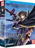 Code Geass Lelouch of the Rebellion - Intégrale Saison 1 [Blu-ray]