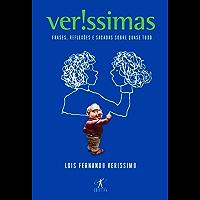 Verissimas: Frases, reflexões e sacadas sobre quase tudo