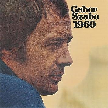 Amazon | 1969 | ガボール・ザボ...