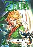 The Legend of Zelda - Twilight Princess, Tome 5 :