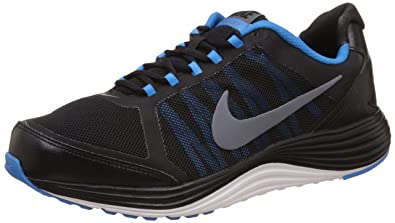 946c69179120 Nike Men s Blk and Cool Grey Multisport Training Shoes -11 UK India (46