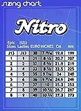 Epic Skates Nitro Turbo Indoor/Outdoor Quad Speed