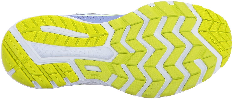 Saucony Women's Ride 10 Running-Shoes B01N5I52AW 9 B(M) US|Purple Citron
