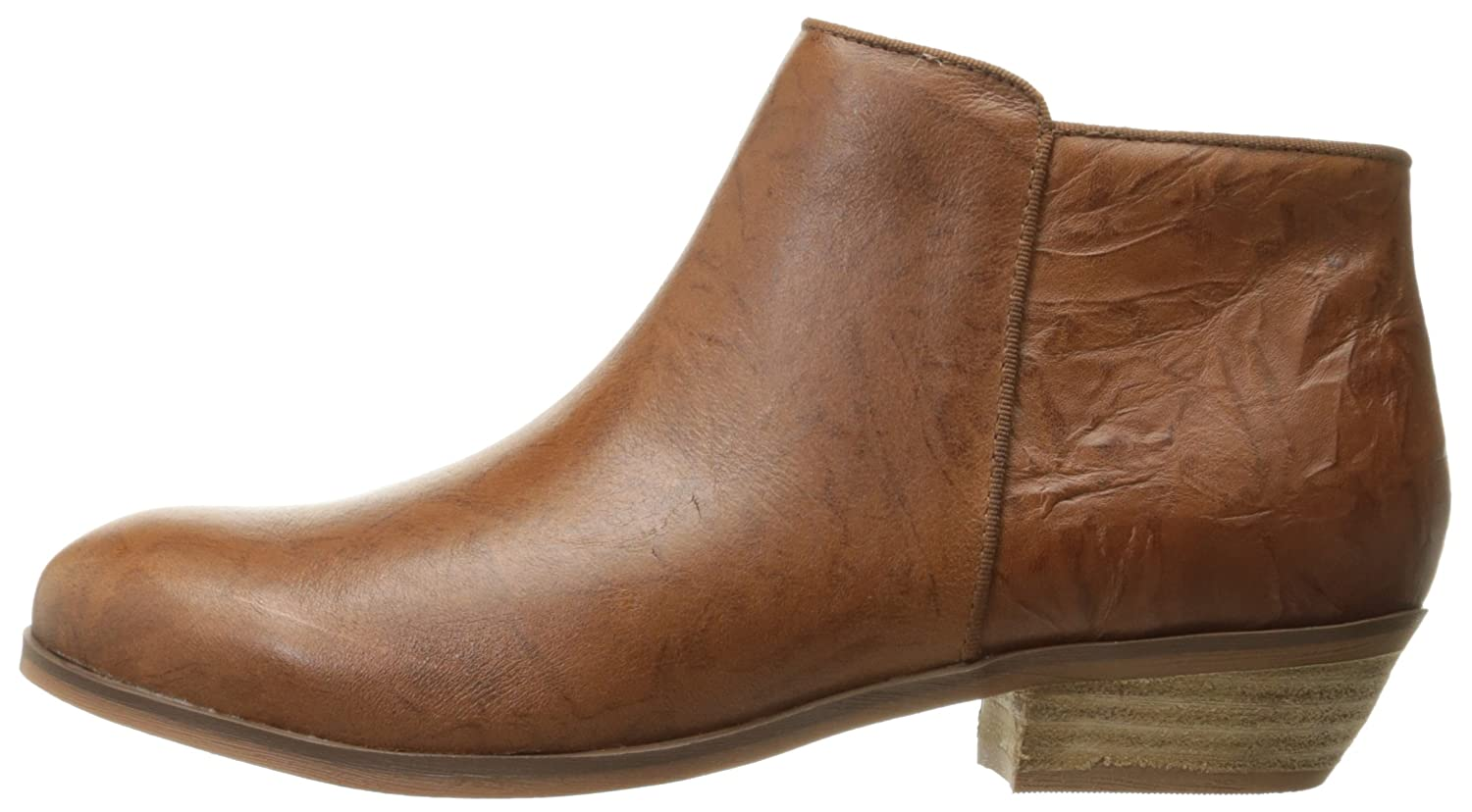 SoftWalk Boot Women's Rocklin Chelsea Boot SoftWalk B019QNKAL0 11 B(M) US|Cognac 9a100d