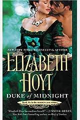 Duke of Midnight (Maiden Lane Book 6) Kindle Edition