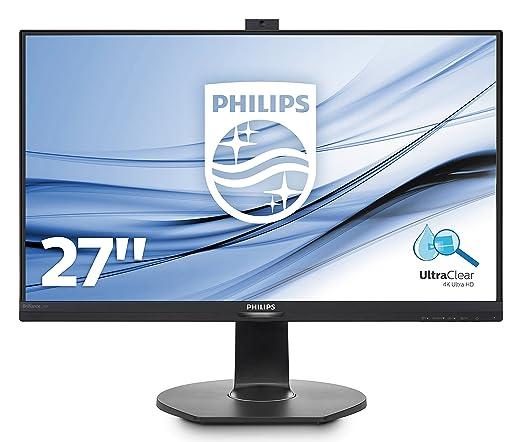 Philips 272P7VPTKEB 27 Zoll 4K-Monitore mit Blaulichtfilter