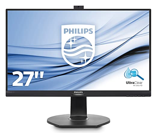 Philips 272P7VPTKEB 27 Zoll Monitore mit Blaulichtfilter und IPS-Panel