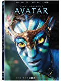 Avatar (Blu-ray 3D + 2D & DVD) (2-Disc)
