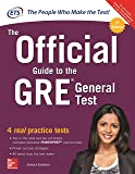 OFFICIAL GD.TO THE GRE GENERAL TEST 3E