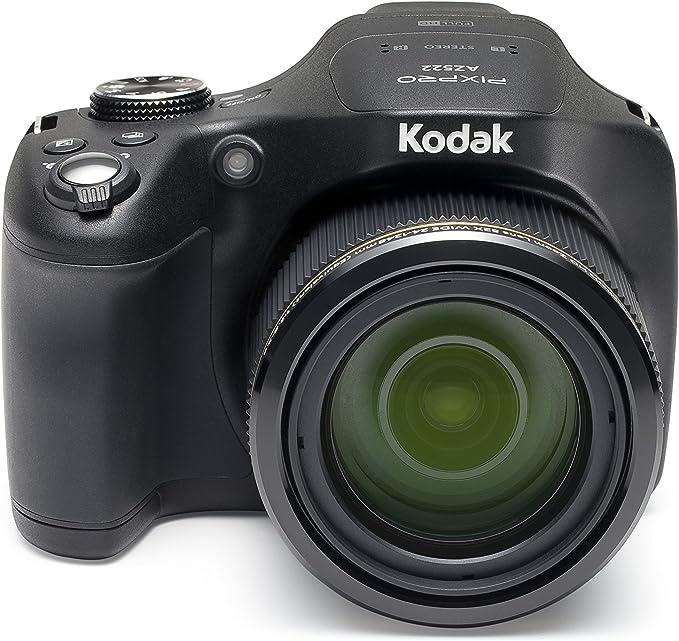 Kodak Pixpro AZ522 - Cámara digital: Amazon.es: Electrónica