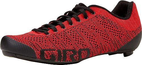 Chaussures de V/élo de Route Homme Giro Empire E70 Knit Road