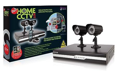 Storage options home diy cctv kit 500gb digital video breakout strategy binary options