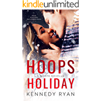 HOOPS Holiday: A HOOPS Novella (English Edition)