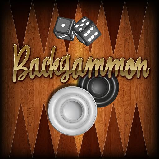 Backgammon (Kindle Tablet Edition)