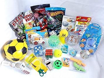 101306 24er Set Spielsachen als Füllung für Schultüte oder