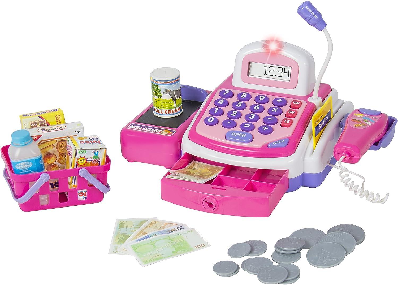 Top 9 Best Kids Cash Register Toys For Your Kids 2020 7