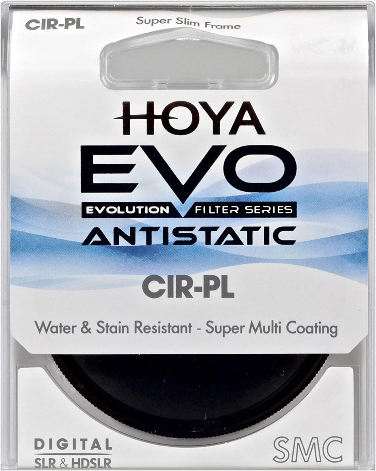 Hoya EVO 67mm Antistatic UV Super Multicoated Lens Filter XEVA-67UV New