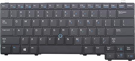 Ordenador portátil teclado retroiluminado Dell Latitude E5440 ...