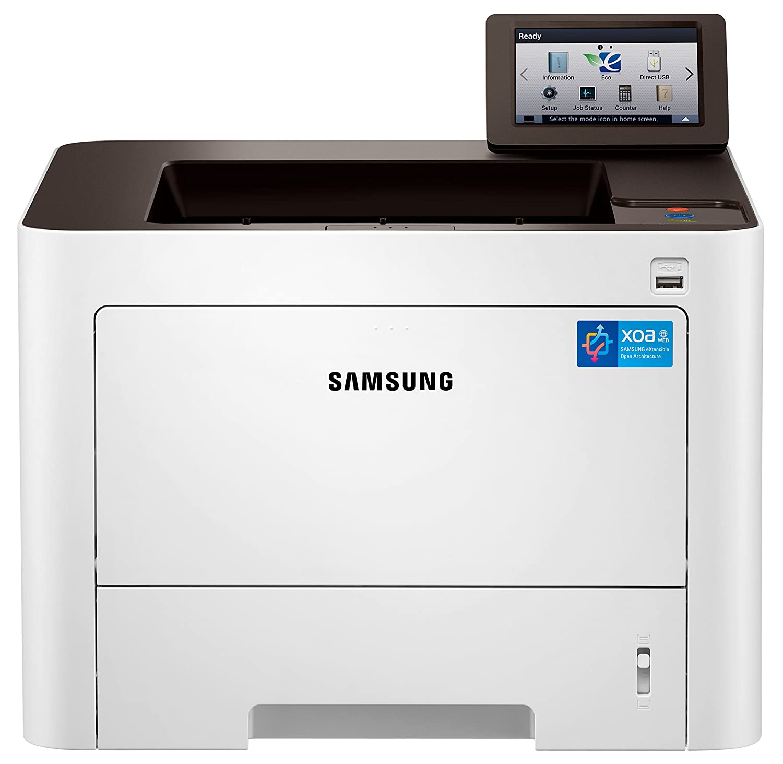 Samsung SL-M4025NX/SEE - Impresora láser a Color (1200 x 1200 PPP ...