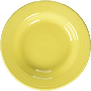 product image for Fiesta 9-Inch, 13-1/4-Ounce Rim Soup Bowl, Sunflower