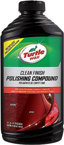 Turtle Wax Scratch Repair & Renew