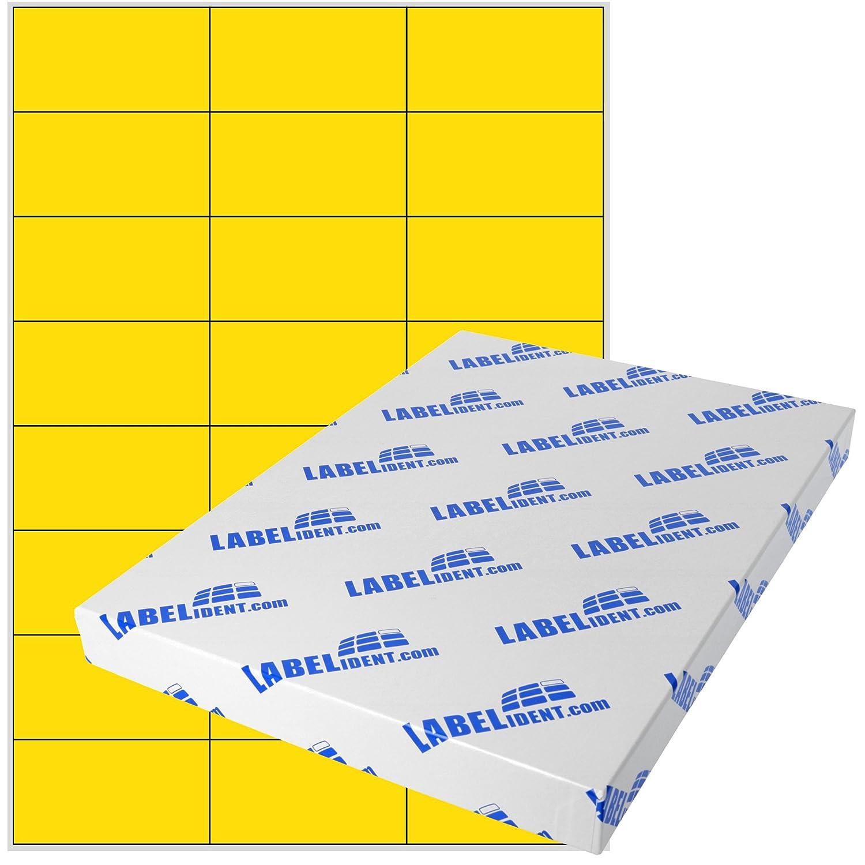 Labelident Etiketten - 70 x 37 mm, mm, mm, rechteckig - Gewebe (Nylon) weiß, matt, permanent haftend, 240 Aufkleber, DIN A4 Bogen, 10 Blatt B07BDNH5BN Universal-Aufkleber Ein Gleichgewicht zwischen Zähigkeit und Härte 979a27