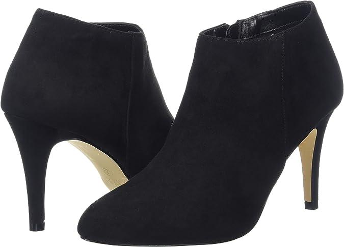 Carvela Serene Boots, Black (Black), 3
