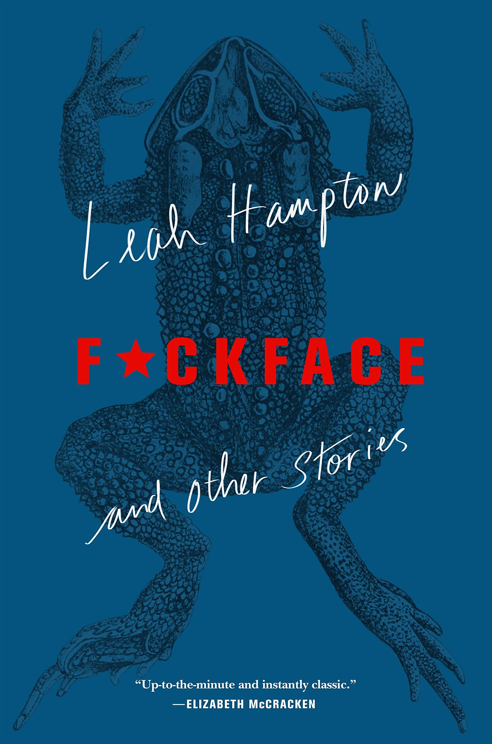F*ckface: And Other Stories: Amazon.es: Hampton, Leah: Libros ...