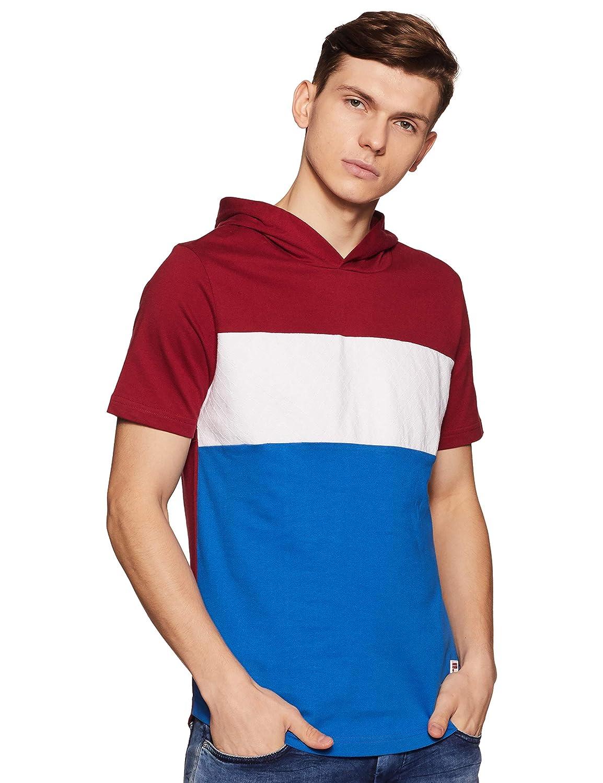UCB Men's Cotton Sweatshirt