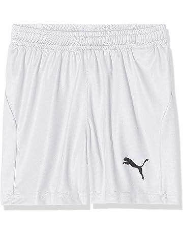 0ed028a1 Puma Children's Liga Shorts Core Trousers